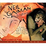 The Neil Gaiman Audio Collection CD