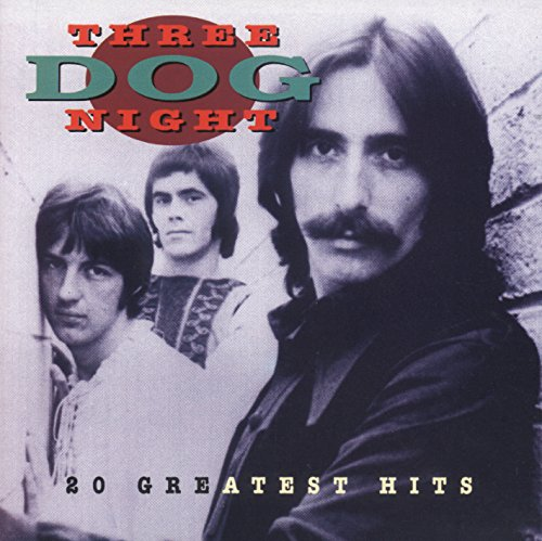 Three Dog Night - 20 Greatest Hits by Mpg [Movieplay Gold]