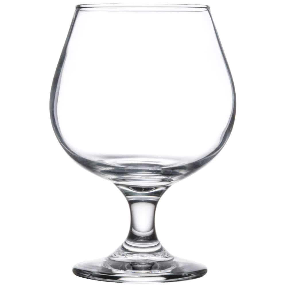11.5 oz Brandy Glass Libbey 3705 Embassy Snifter or Cocktail Set of 6