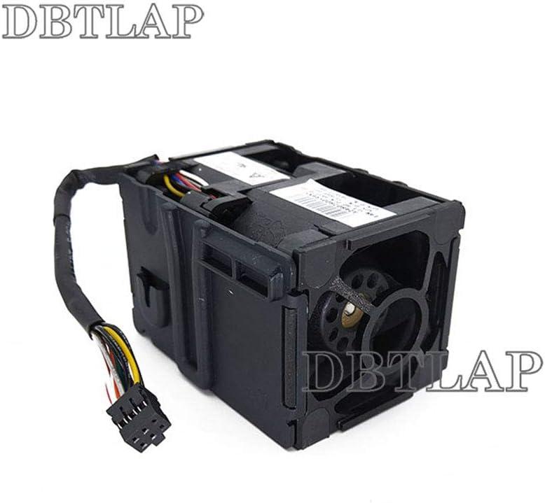 DBTLAP Ventilateur Compatible pour HP ProLiant DL160 G8 663120-001 677059-001 GFM0412SS BB33 Server Refroidissement Ventilateur