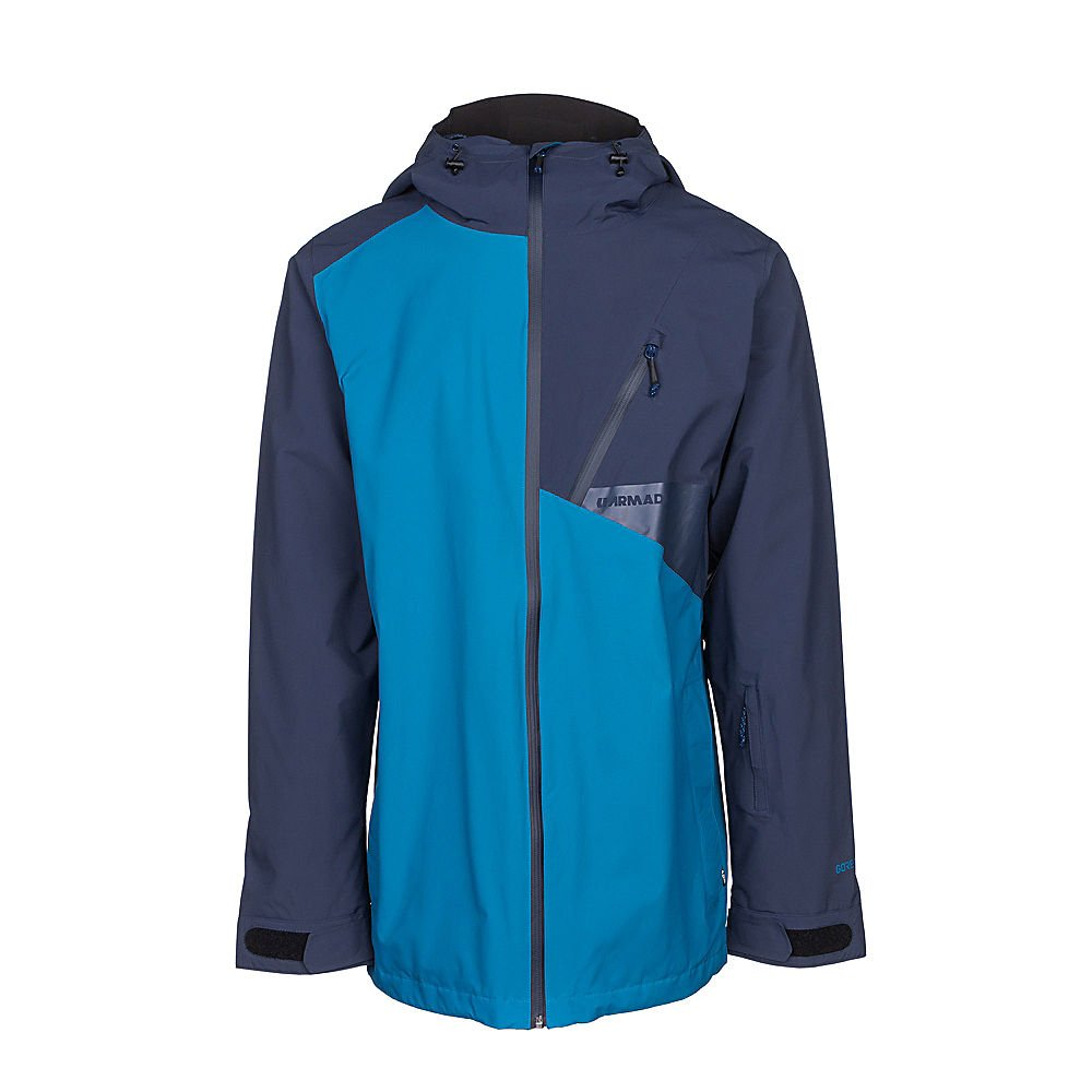 Armada Hombre Chapter Gore-Tex Chaqueta de Snowboard, Color ...