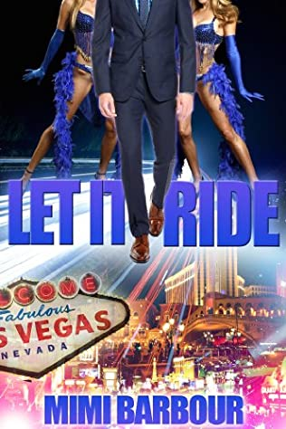 book cover of Let it Ride