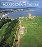 Scarborough Castle by English Heritage front cover