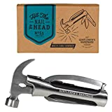 Cheap Gentlemen's Hardware 7-in-1 Hammer Multitool