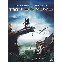 terra nova season 1 (4 dvd) box set dvd Italian Import by seth macfarlane