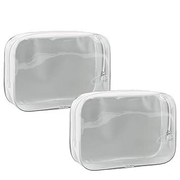 Amazon.com: yuzuo producto oficial 2 paquetes TSA Aprobado ...