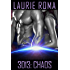 3013: CHAOS (3013 - The Series Book 8)