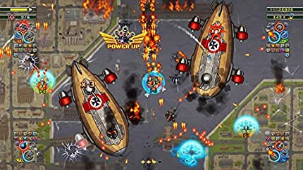Amazon.com: Aces of The Luftwaffe - Squadron Edition ...