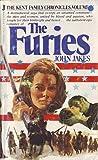 Furies, John Jakes, 0515064785
