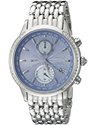 Citizen Eco-Drive Womens FC5000-51L World Chronograph A-T Watch