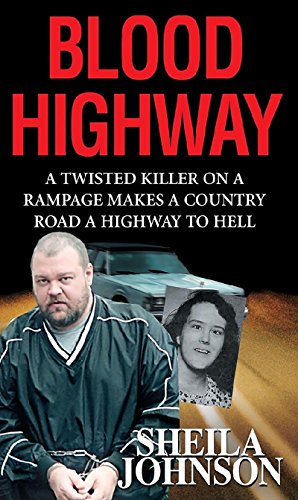 Blood Highway cover