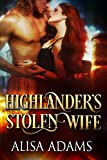 Highlander's Stolen Wife