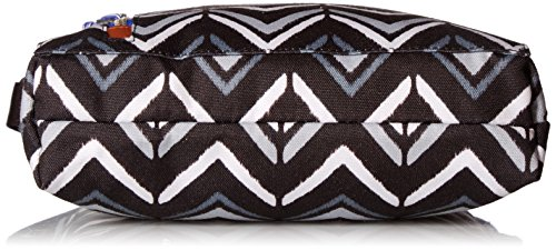 Lotus Ready Up Chevron Polyester Lighten Bradley Travel Crossbody Vera wA4Zcq4
