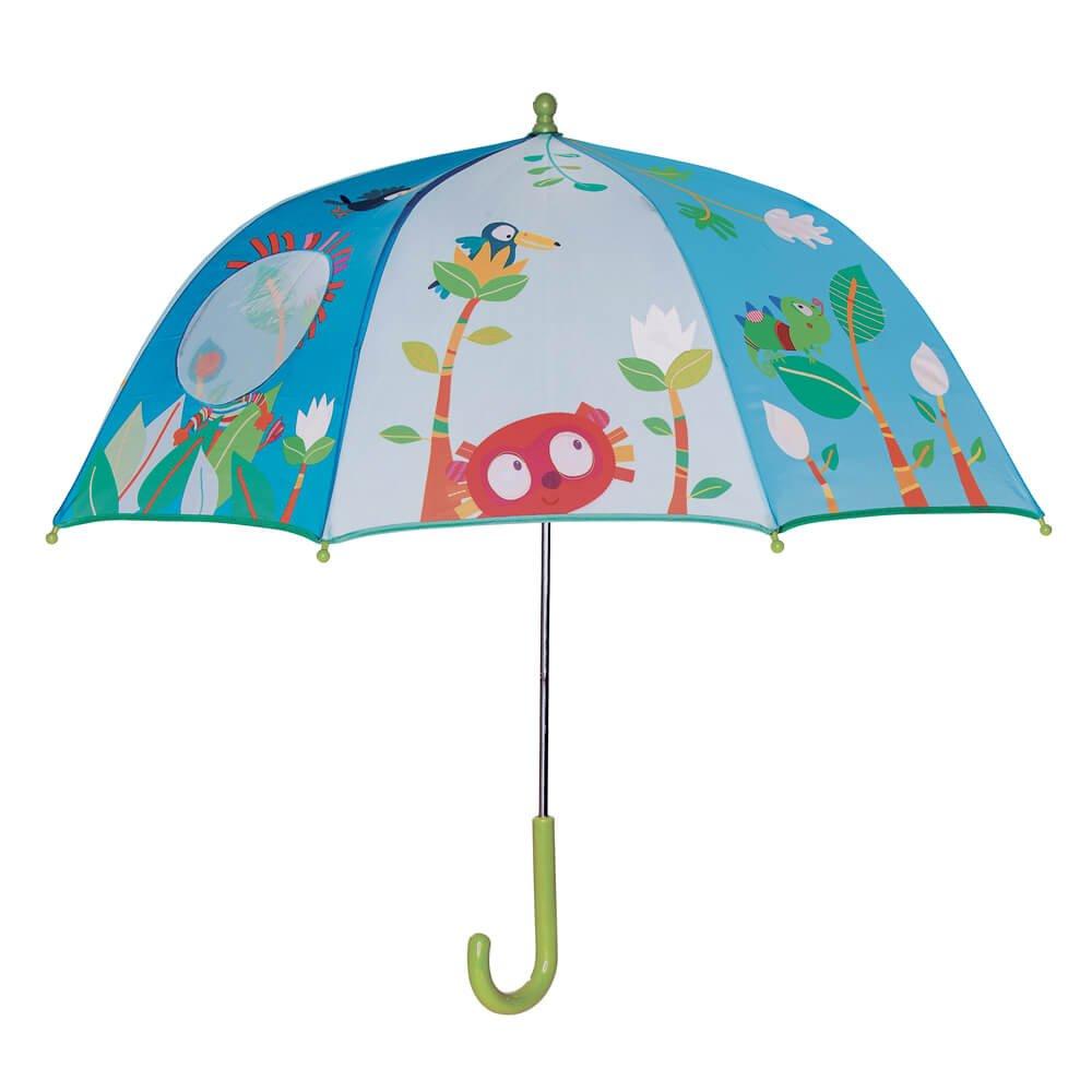 Parapluie enfant Georges - Lilliputiens 86895