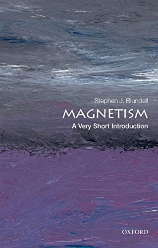 Magnetism: A Very Short Introduction (Very Short ()