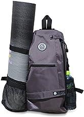add82e2e3a 10 Best Yoga Mat Bags for 2019 - Cute Yoga Mat Carriers   Holders