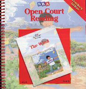 Download SRA Open Court Reading Level K Book D The Wind Teacher's Edition (sra) pdf