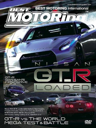 best-motoring-international-nissan-gt-r-loaded