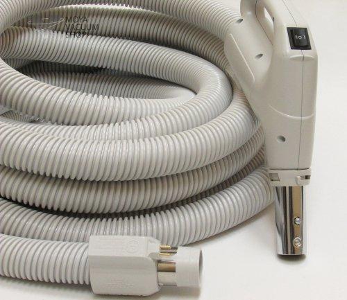 35 electric vacuum hose - 1