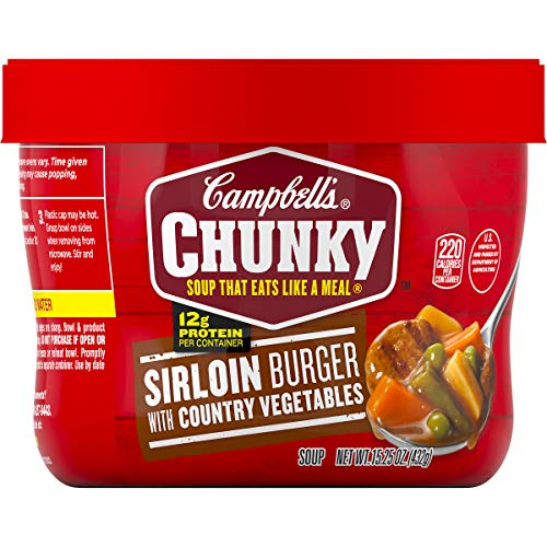 15.25 Ounce Microwavable Containers - 6