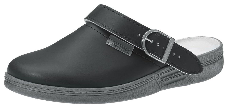Abeba 7031Cook Kitchen Shoes In Black B011CCEMWQ