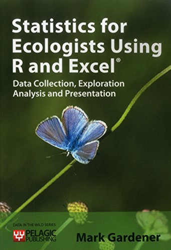 [FREE] Statistics for Ecologists Using R and Excel: Data Collection, Exploration, Analysis and Presentation [R.A.R]