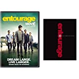 Entourage: The Movie and Complete Series on DVD