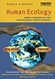 img - for Human Ecology book / textbook / text book
