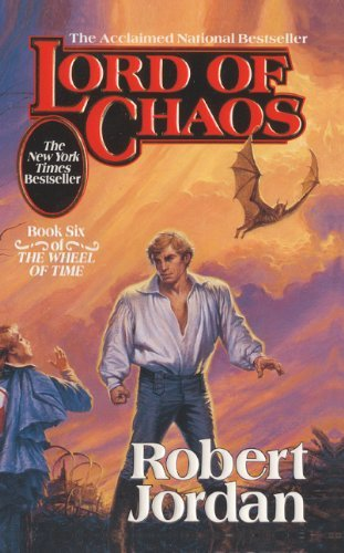 Read Online Lord of Chaos pdf epub