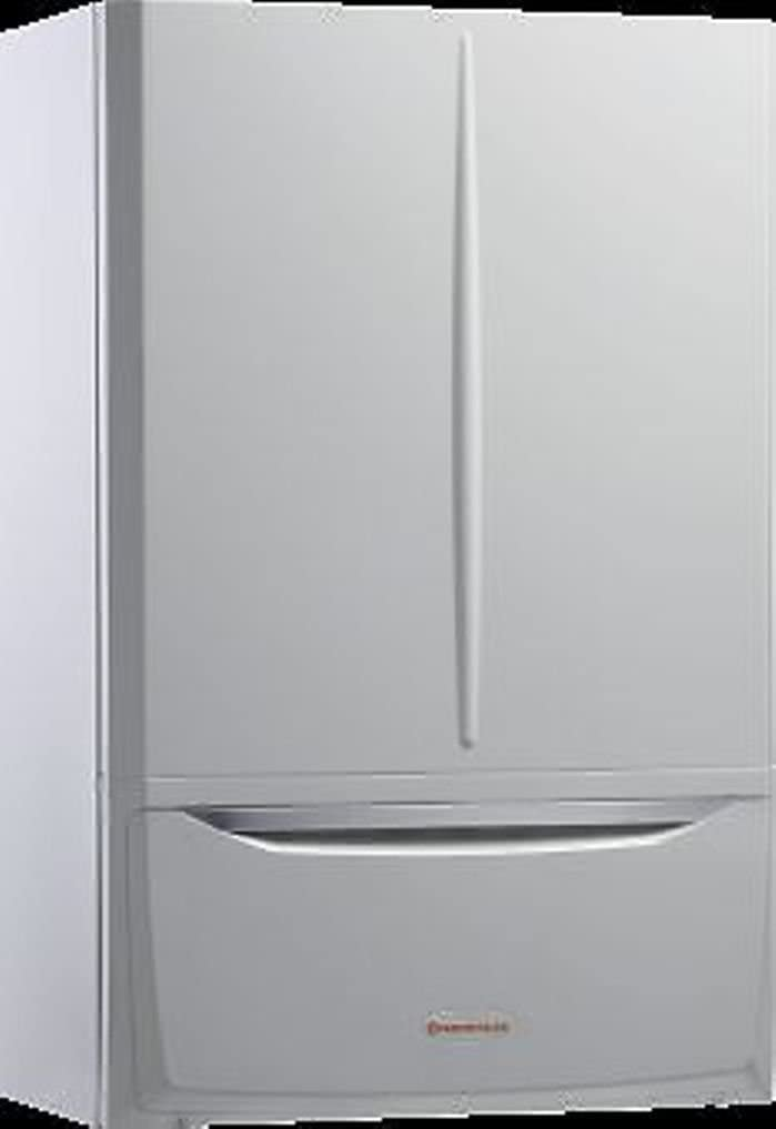 Immergas 3.025512 - Caldera de condensación Victrix 35 kW TT Cod.3.025512, color blanco
