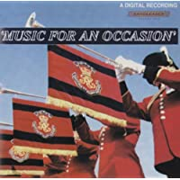 Music For An Occasion