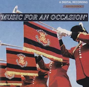 music for an occasion amazon co uk music