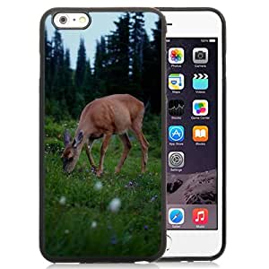 Dear Animal Silicone TPU iPhone 6plus 5.5 Inch Protective Phone Case