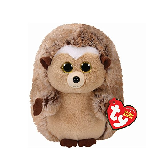 """Price comparison product image Ty Beanie Babies IDA - Hedgehog Reg 6"""" Regular (Free Gift with Purchase)"""