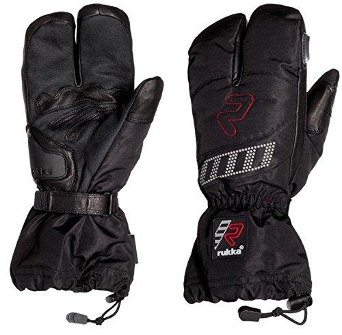 Rukka Motorcycle Gtx 3Fingers Glove Size