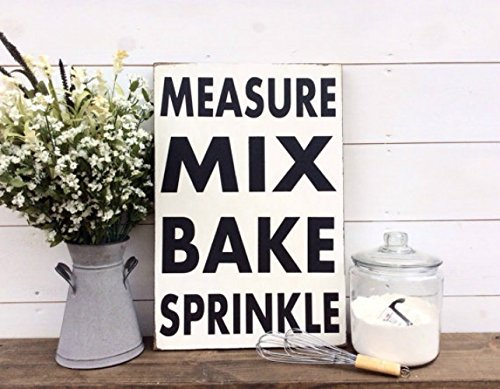 Top 5 Best Kitchen Wall Decor Baking For Sale 2017 Daily