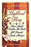 img - for Highland Fling book / textbook / text book