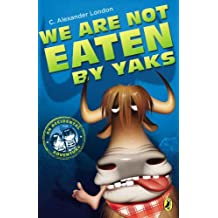 We Are Not Eaten by Yaks