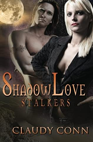 book cover of ShadowLove