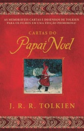Cartas Do Papai Noel (Em Portuguese do Brasil): Amazon.es ...