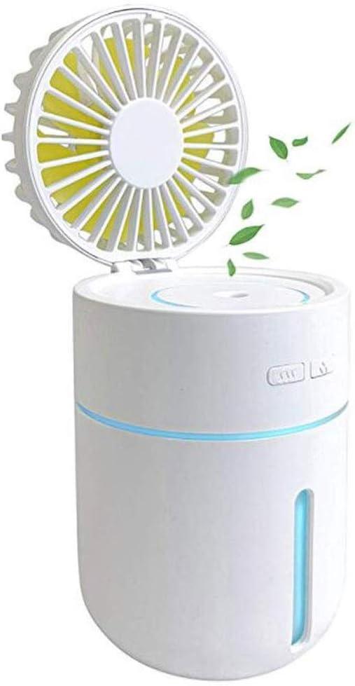 Mini Spray de aire acondicionado Cama portátil recargable ...
