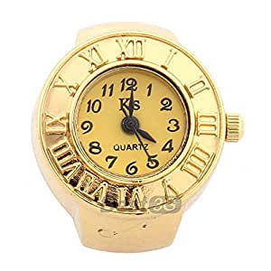 TOOGOO (R) 19–Reloj de pulsera
