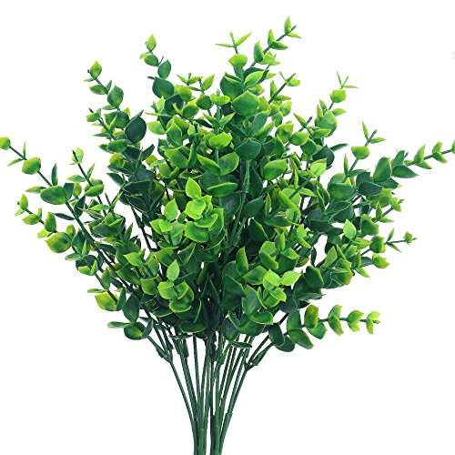 Outdoor Lighted Boxwood Topiary - 7