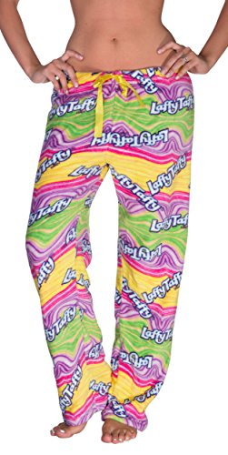 nestle-womens-warm-and-cozy-plush-pajama-bottoms-small-laffy-taffy-