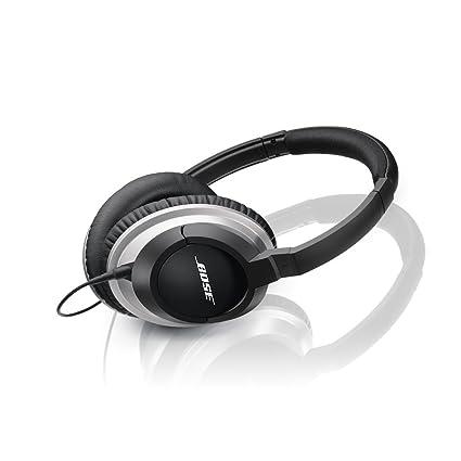 abc69b5eb6a Amazon.com: Bose AE2 Around-Ear Audio Headphones, Black: Home Audio ...