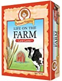 Educational Trivia Card Game - Professor Noggin's Life on the Farm