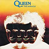 Queen - The Miracle - Parlophone - 006 20 3643 7, Parlophone - 006-20 3643 7
