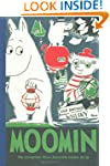 Moomin Book Three: The Complete Tove...