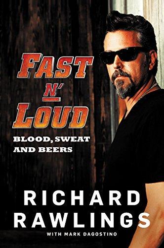 Download Fast N' Loud: Blood, Sweat and Beers pdf epub
