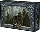 CMON A Song of Ice & Fire: Stark Crannogman Trackers Unit Box